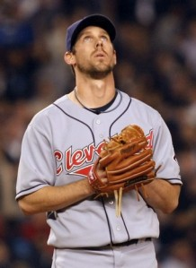Cliff Lee (REUTERS/Ray Stubblebine)