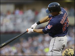 Michael Brantley (photo: AP)