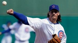 Jeff Samardzija (Morry Gash--MLB.com)