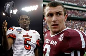 Could Bridgewater or Manziel be wearing a Browns jersey in 2014?